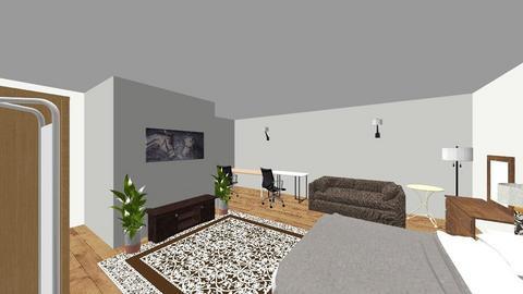32 Master Bedroom - Bedroom  - by farishadi