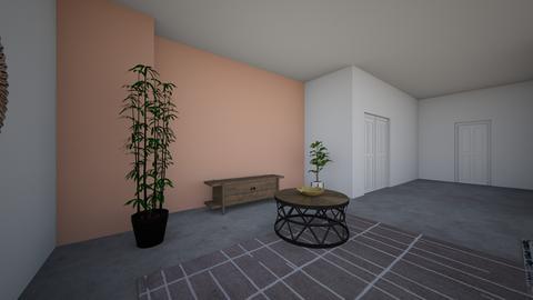 my room - Bedroom - by AlfonzaloSkye