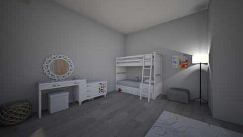 bedroom - Bedroom  - by alexisbh