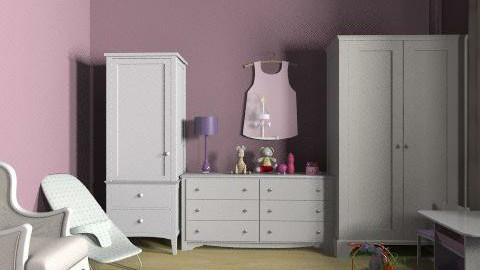 Bebek odası - Classic - Kids room  - by pelin1286