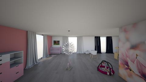 Cool house - Modern - by julieinnenarchitektin