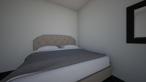 Valentijn023 - Bedroom  - by PLX_Panda