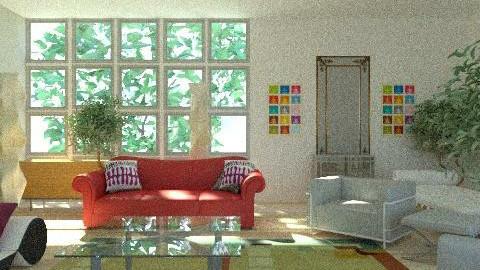 Future Modern3 - Minimal - by AgathaP