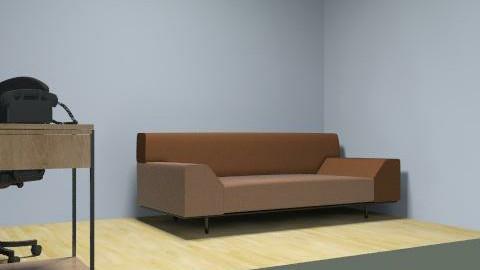 Eduardo - Classic - Office - by Viegas Eduardo
