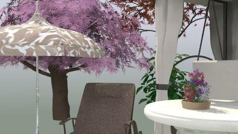 classy - Classic - Garden  - by fisgalor1996
