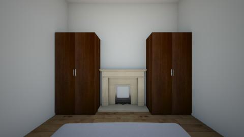 brighton - Retro - Bedroom  - by terry_65