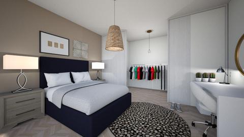 bedroom girls - Bedroom  - by Amy Robberts