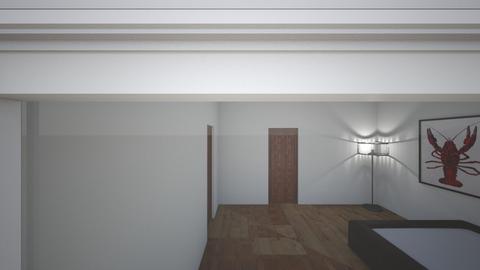 J - Bedroom  - by EastFACSclass