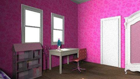 emmaaass - Bedroom - by 0emma