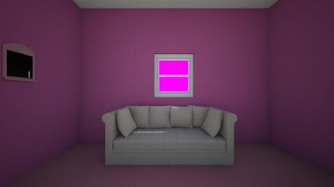 pink - by Gaga1332