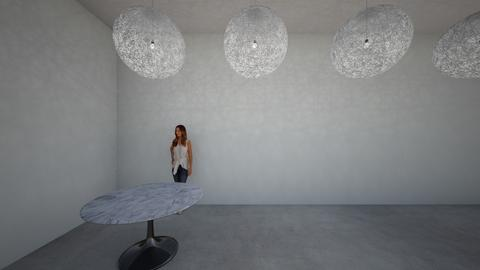Test Lights - by pthai