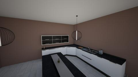 Kitchen - Kitchen  - by climiero