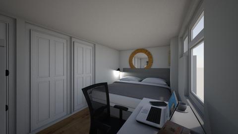 bedroom - Bedroom  - by vjhvj