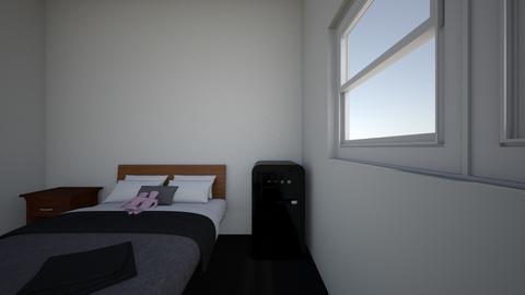 Eddies BedRoom - Bedroom  - by Eddieahhh17