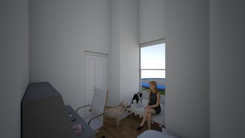 Teenagers Bedroom - Bedroom  - by SaraL4472