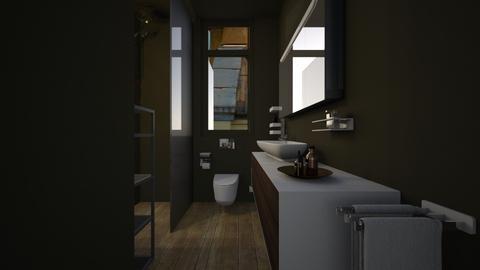 Casa230Bathroom - Classic - Bathroom  - by nickynunes