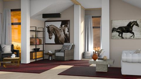 Decorate this_pls - Living room  - by Puppylover5673