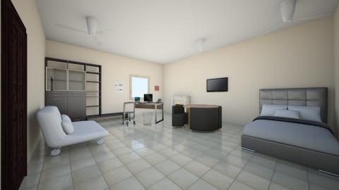 my bedroom - Bedroom - by XxXAb0OXxX GaMeR