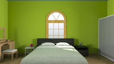 coooll - Vintage - Bedroom  - by roopikanair