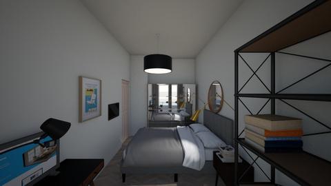 92 - Bedroom  - by TDB Nieruchomosci