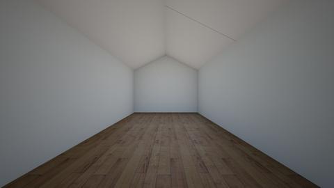 ext - Living room  - by adamskin