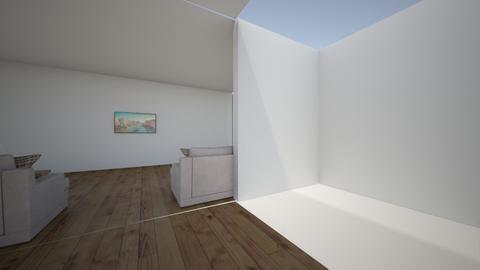 oyucu evi - Modern - by proparkaga