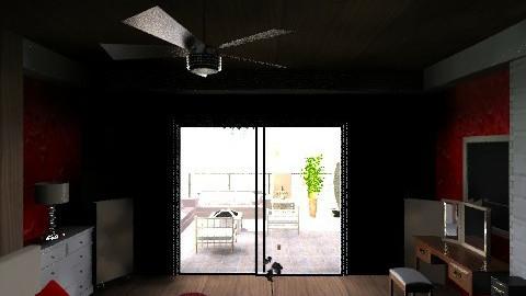 Room 5 - Modern - by Szasza