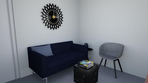 Cornell Office - Office - by glorentson