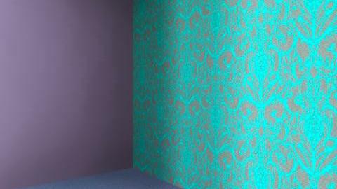 MWstyle - Retro - Bedroom  - by lika_bae