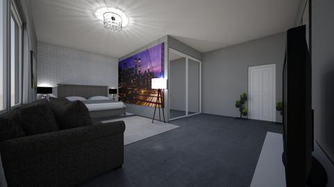 maksplan 1 - Classic - Bedroom  - by maksop25122006