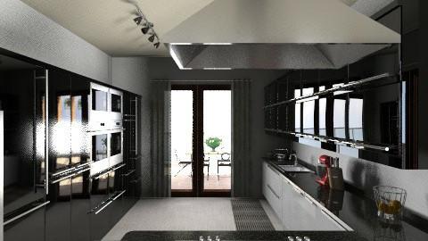 part cucina7 - Kitchen  - by Nunzi78