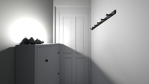cupboard - Office  - by mina_o