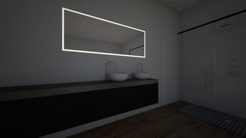 bathroom - Bathroom  - by brooksy346