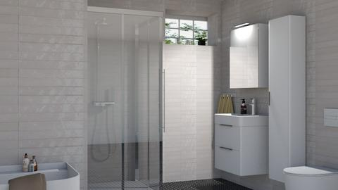 Bathroom2 - Bathroom  - by mikaelahs