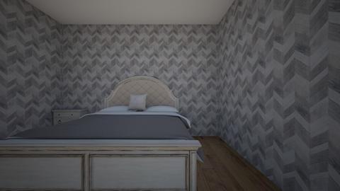 brigid - Bedroom  - by mrsjacobsclass