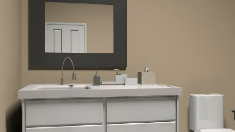 Bathroom - Classic - Bathroom - by SNiemann