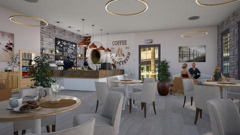 Dream Cafe - by islandvibz