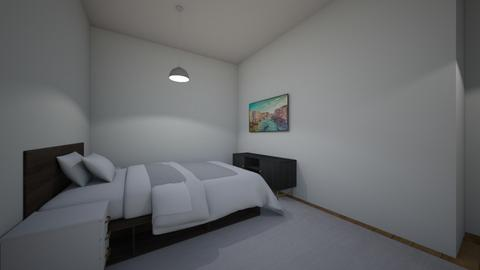 sala de estar  - Living room  - by noheli hernandez