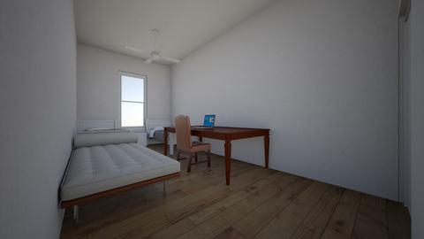 Math Summative - Bedroom  - by Surya Shringla