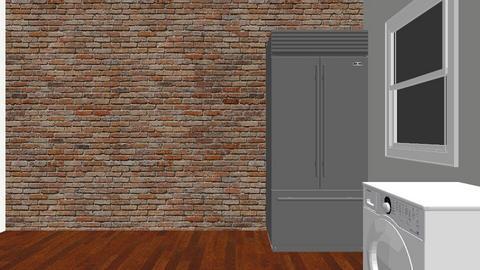 Kitchen - Kitchen - by danielletaylor