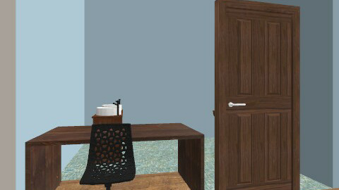 newsz - Country - Bedroom  - by cloedale231