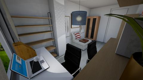 hab 2 - Office  - by 05927332w