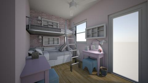 room - Eclectic - Kids room  - by shellyganel