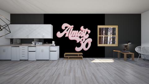 30 - Kitchen  - by lemon boi