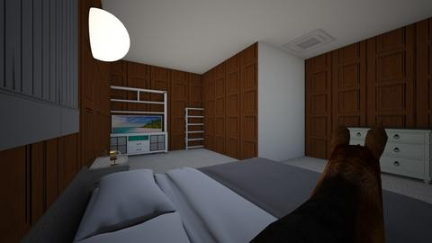 brians rooms - Classic - by CTE Student Account