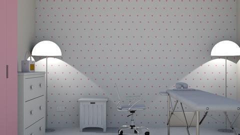 Treatment Room - Modern - by epineda