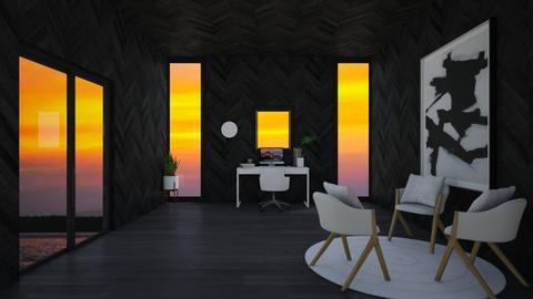 office - by IESdesign