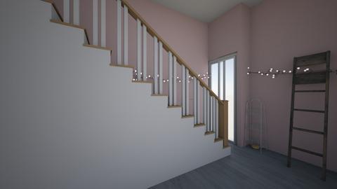 Cutesy Pink Room - Modern - by LittleMissLozz