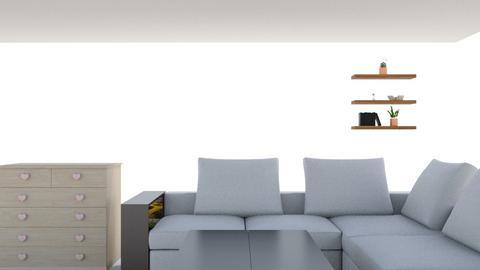 dinig hall - Modern - Bedroom  - by ppmdesktop