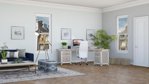 Office idea - Office  - by lovedsign